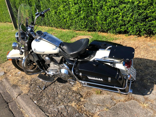 harley-davidson road king touring
