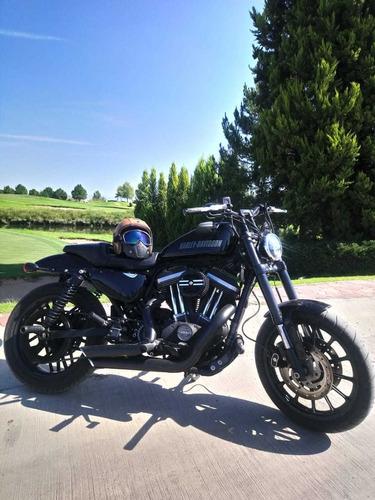 harley davidson roadater 1200cc
