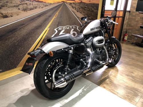harley davidson roadster 1200 2017 impecavel
