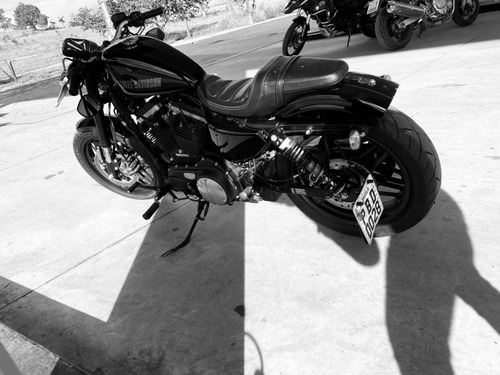 harley davidson roadster 1200cc