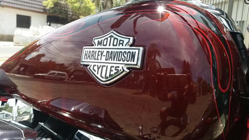 harley davidson rocker c 1600