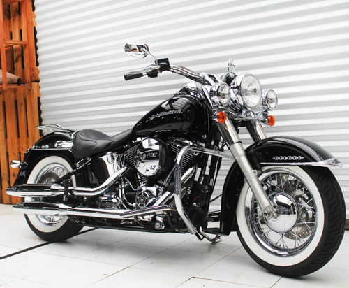 harley davidson softail deluxe classic