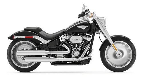 harley davidson® softail - fat boy 0km.