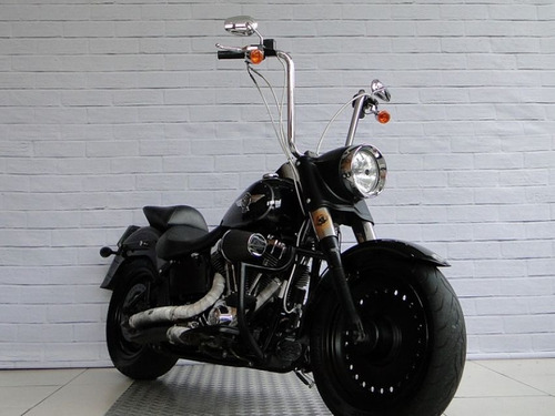 harley davidson softail fat boy - a1477