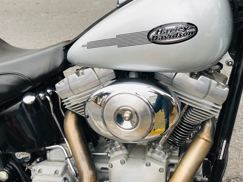harley davidson softail standar 1450cc 2004 importada