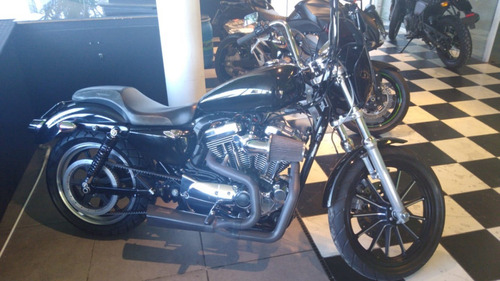 harley davidson sporster 1200 2010 no bmw