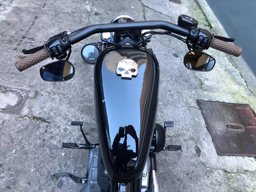 harley davidson sportsrer nightster 1200 cc 2009