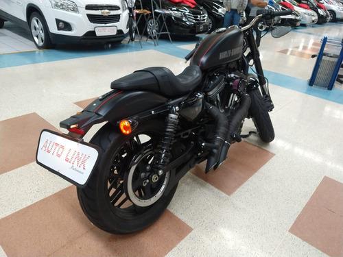 harley davidson sportster 1200 cx roadster 2017