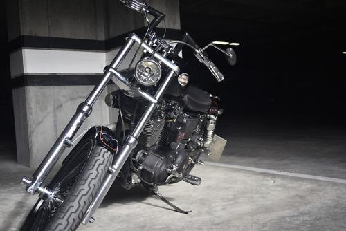 harley davidson sportster 1200cc