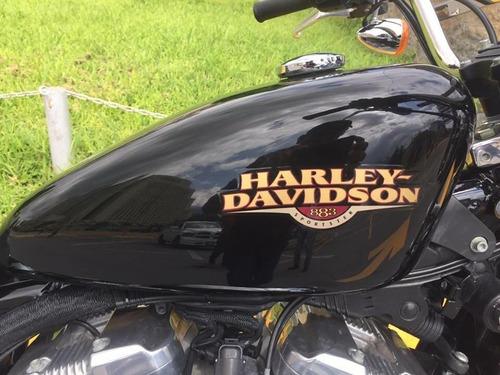 harley davidson sportster 883 xl 2009