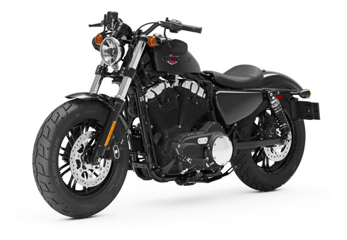harley davidson® sportster - forty eight 0km.