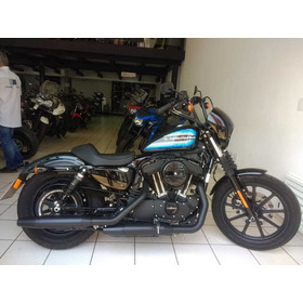 Harley Davidson Sportster Iron 1200 2019