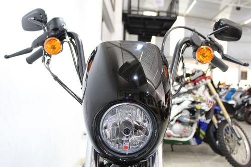 harley davidson sportster iron 1200 2019 grena