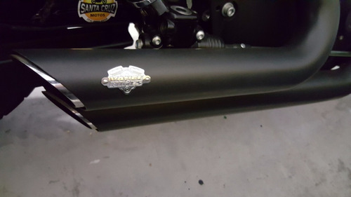 harley davidson sportster limited xl 1200 cb ano 2015