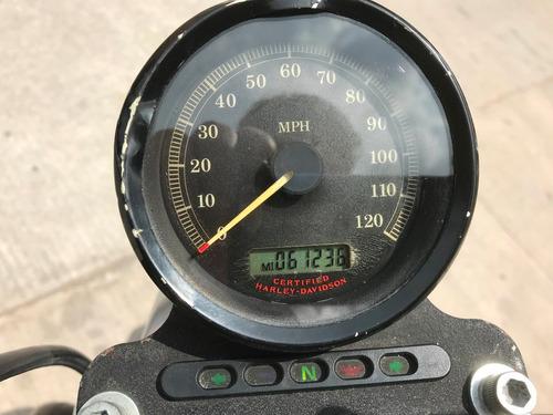harley davidson sportster low 883 modelo 2006... preciosa !!
