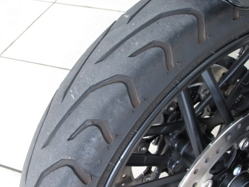 harley-davidson sportster roadster 1200 cx! com 4.000km!