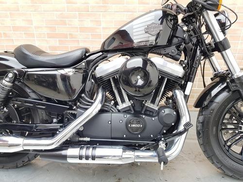 harley-davidson sportster xl 1200x custom
