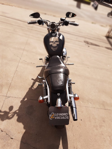 harley-davidson sportster xl 883 custom 1200cc