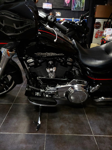 harley davidson street glide 2018 impecable simplemente nuev