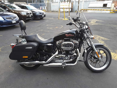 harley davidson superlow (financiamiento)