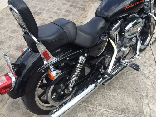 harley davidson superslow