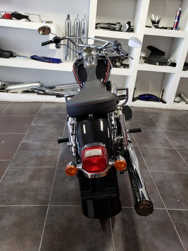 harley davidson switchback 2016 impecable solo 3500 km