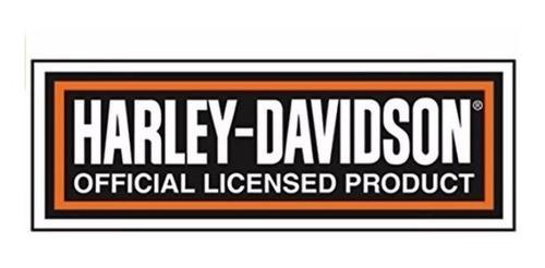 harley davidson tênis couro  original cano longo import eua