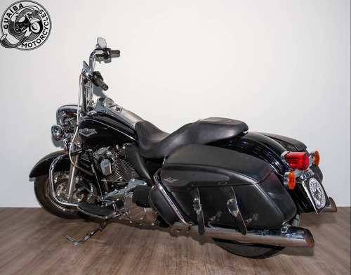 harley davidson - touring road king classic