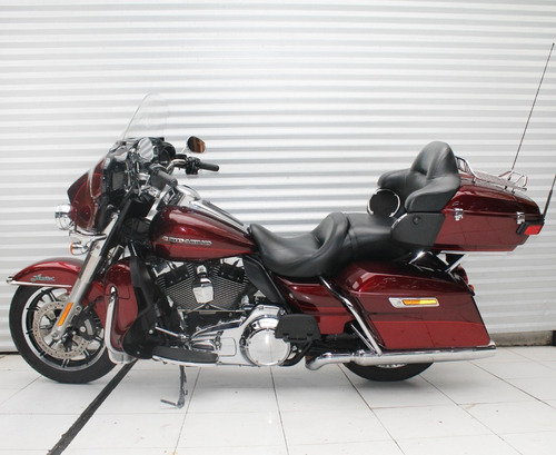 harley davidson touring ultra limited 2016