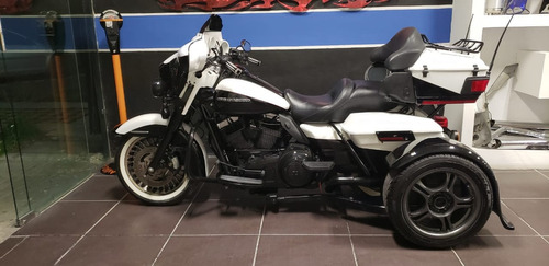 harley davidson tri glide ultra classic 2012 impecable