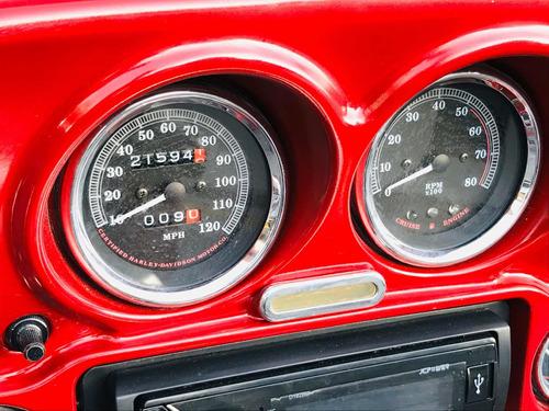 harley-davidson ultra classic electra glide 1450cc