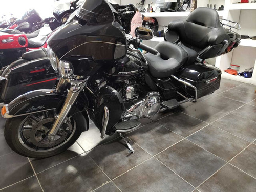 harley davidson ultra classic limited 2015 impecable