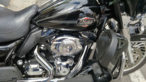 harley davidson ultra classic limited  abs 2011
