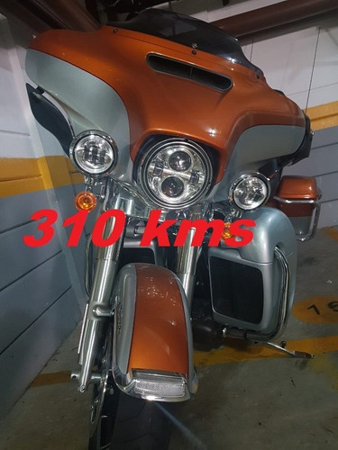 harley davidson ultra classic limited rushmore abs 2014