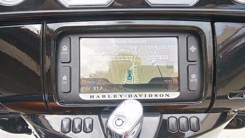 harley davidson ultra limited 2015