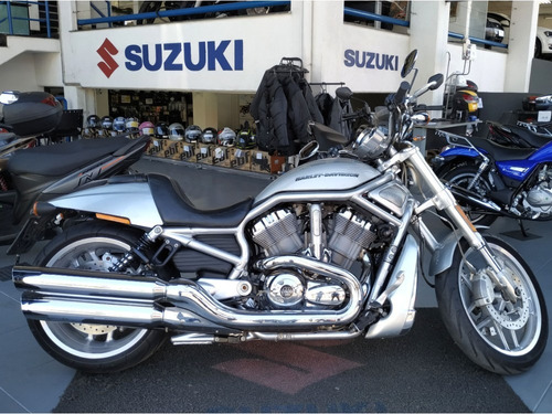 harley-davidson v-rod 10th anniversary edition - 2012/2012