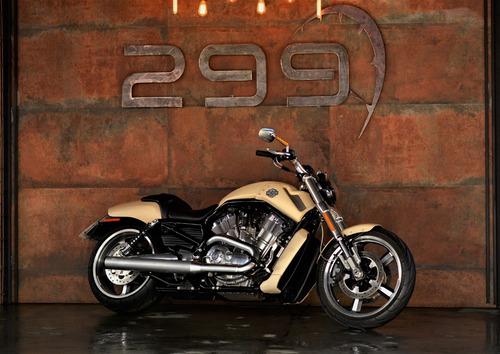 harley davidson v-rod 1250cc muscle 2015/2015