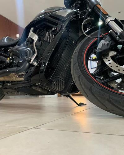 harley-davidson v rod madero motors 2019