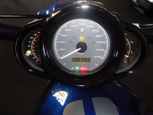 harley davidson v-rod night 1250cc único dono! aceito troca!