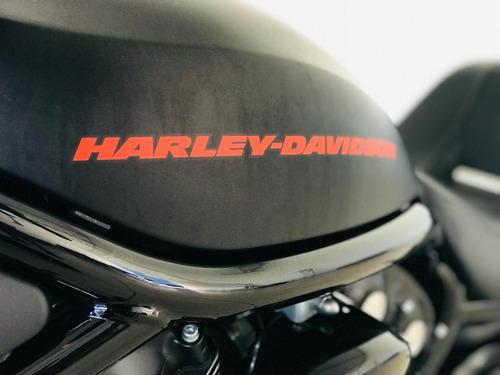 harley-davidson v rod night rod especial