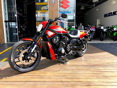 harley-davidson v-rod night rod special 2013/2014