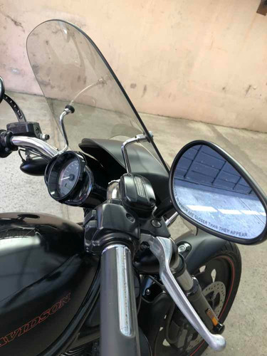 harley davidson v rod special 2008 *** impecable ***