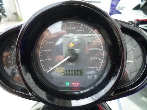 harley davidson v- rod vrsc impecavel sem detalhes !! 800 km