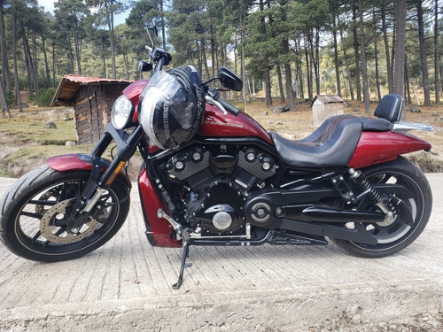 harley davidson vrod night rod