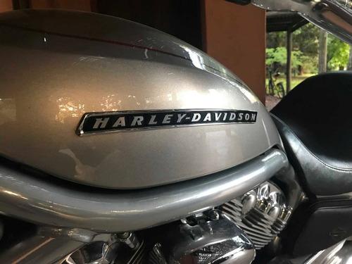 harley davidson vrod vrscaw 1250 cc 2010