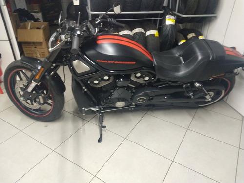 Ficha Técnica Da Harley Davidson V Rod Vrscdx Night Rod: R$ 42.000 Em Mercado Livre