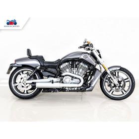 Harley Davidson Vrscf Vrod Muscle
