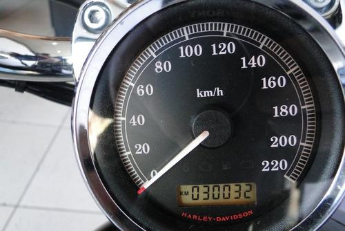 harley davidson - xl 1200 c - e-6907 - 2012.2012 - 30.040 km