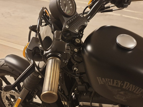harley-davidson xl 883 n sportster iron sportster 2018