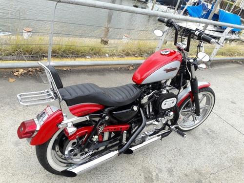 harley-davidson xl sportster 1200c